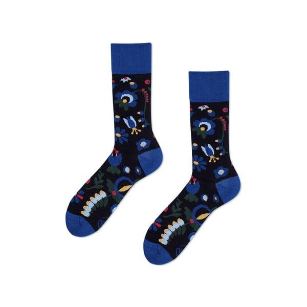 Ponožky Many Mornings Folk Kashubia,vel.43–46
