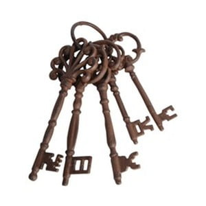 Litinové klíče Esschert Design