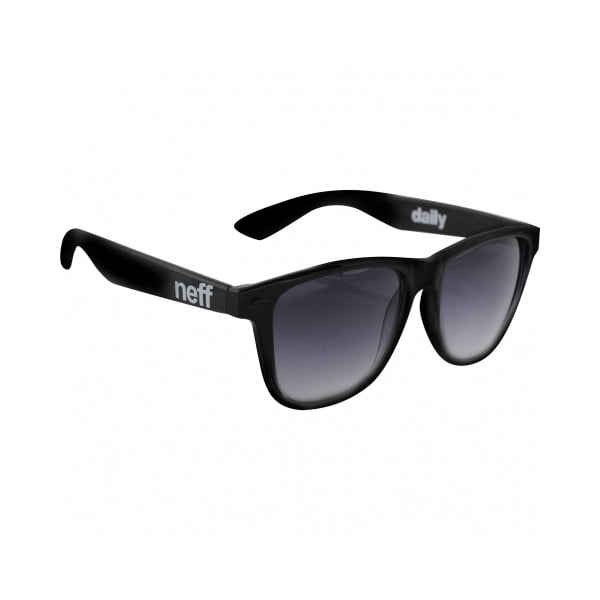 Sluneční brýle Neff Daily Gloss Black