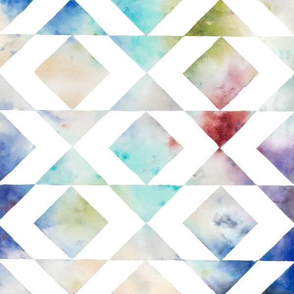 Obraz Blur, 55x55 cm