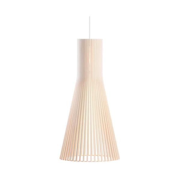 Závěsné svítidlo Secto 4200 Birch, 60 cm