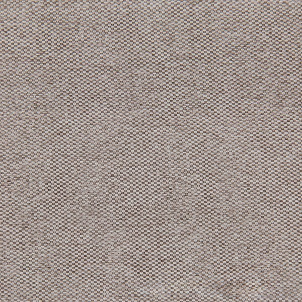 Tmavě béžová postel s černými nohami Vivonita Kent,160x200cm