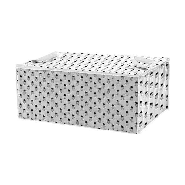 Úložný box se vzory ananasů Compactor
