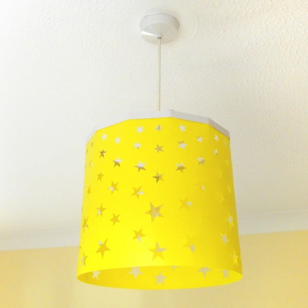 Stars Yellow, celý set