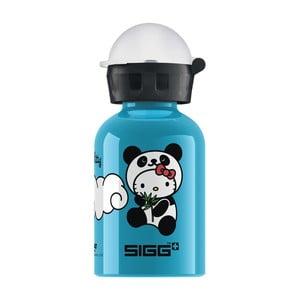 Lahev Hello Kitty Panda, blue