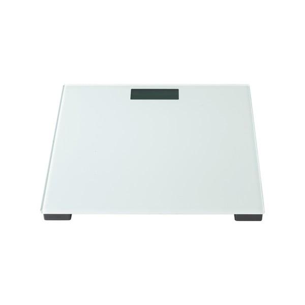 Osobní váha Zone, bílá