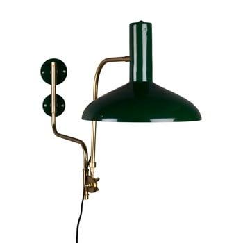 Aplică Dutchbone Devi, verde imagine