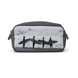 Malá kosmetická taška Surfers