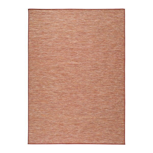 Dywan Universal Sundance Liso Rojo, 160x220 cm