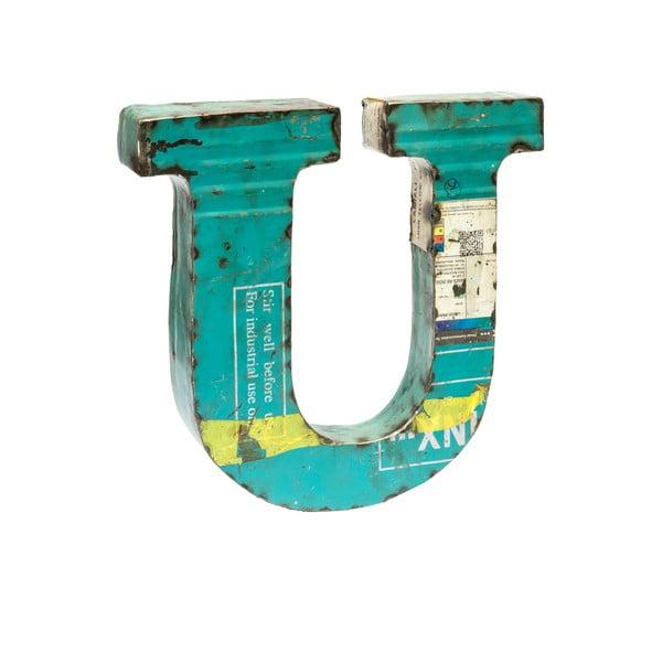 Písmeno Alfabeto U