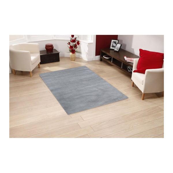 Šedý koberec Clear,200x290cm