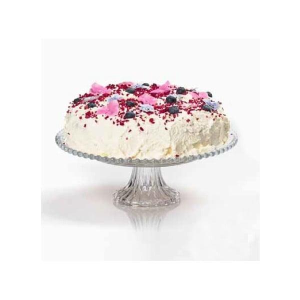 Podnos na dorty, 24 cm