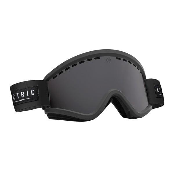 Lyžařské brýle Electric EGV Black Tropic + sklo do mlhy