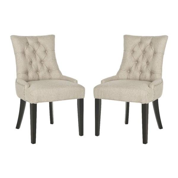 Set 2 židlí Alice
