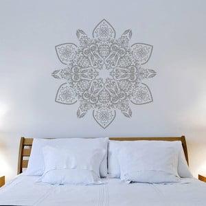 Samolepka na zeď Arabesco, 90x60 cm