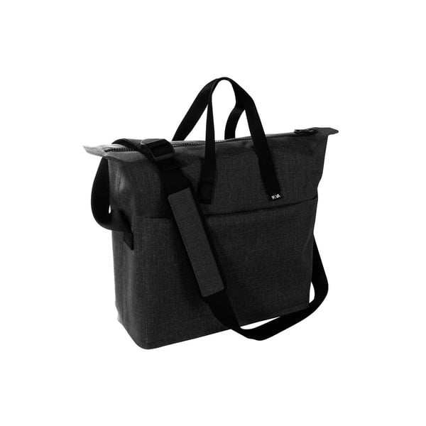 Taška Superbag Tote Dark Grey