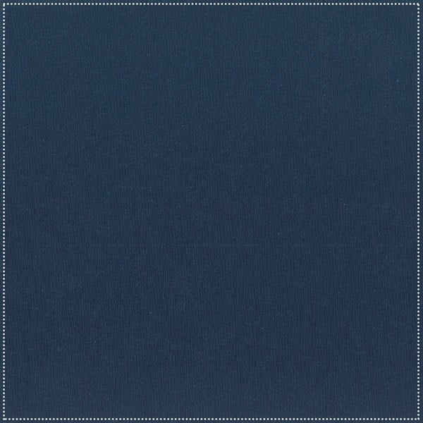 Fotoliu Karup Figo, White/Navy, 70 cm