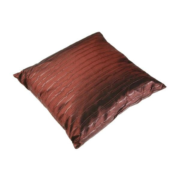 Povlak na polštář Dark Brown