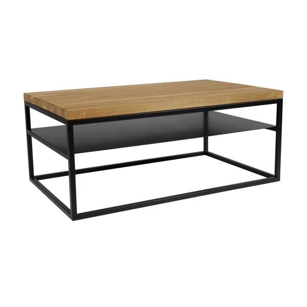 Konferenční stůl Malmo Black