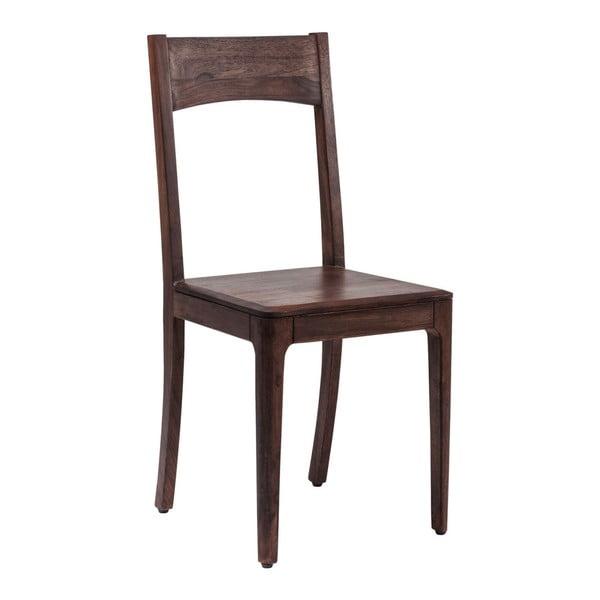 Sada 2 jídelních židlí Kare Design Brooklyn