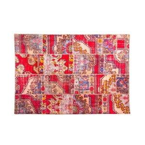 Vlněný koberec Allmode Naturel, 150x80 cm