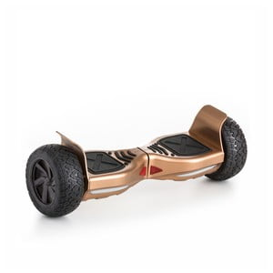 Elektrická kolonožka hoverboard s bluetooth reproduktorem InnovaGoods Rover Droid Stor Maro