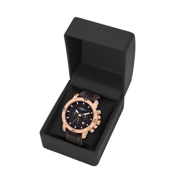 Pánské hodinky Draven Golden