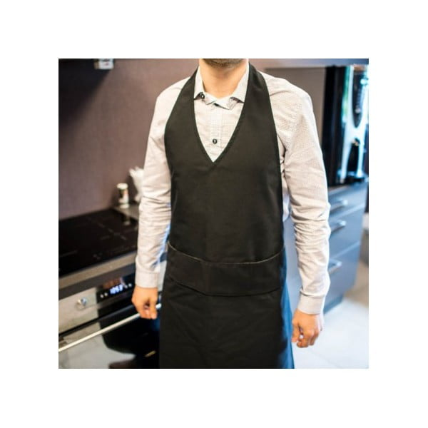 Stylová kuchyňská zástěra Tailored