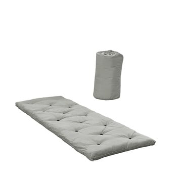 Pat pentru oaspeți tip saltea Karup Design Bed in a Bag Grey de la Karup Design