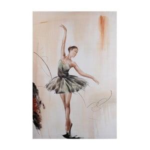 Obraz na plátně Ballerina, 60x90 cm