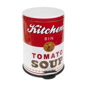 Odpadkový koš Tomato Soup, 20 l