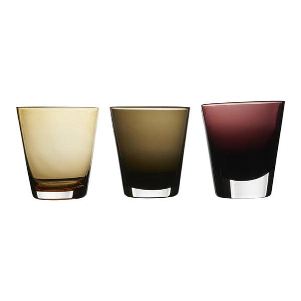 Sada 6 sklenic Verres