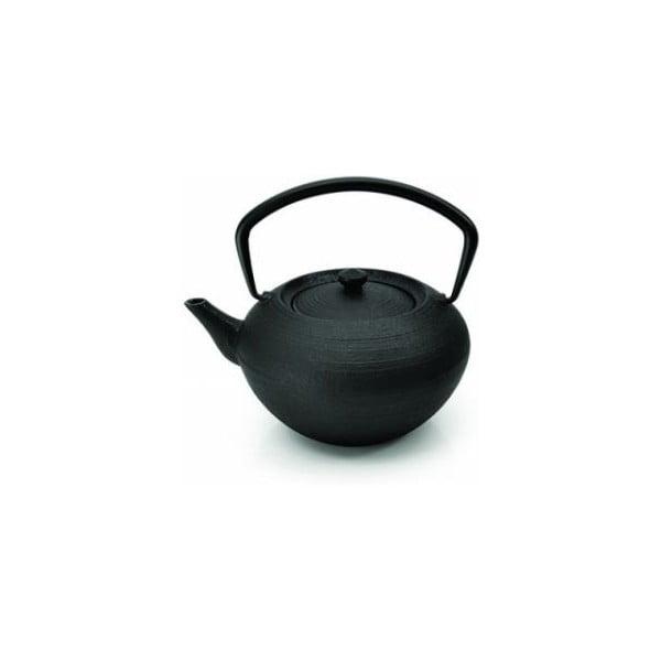 Konvice Cast Iron Black, 1,3 l