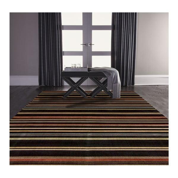 Covor Nourtex Modesto Mondrian Pada, 226 x 160 cm