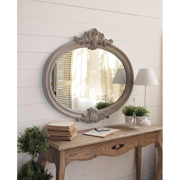 Zrcadlo Grey Antique, 102x88 cm