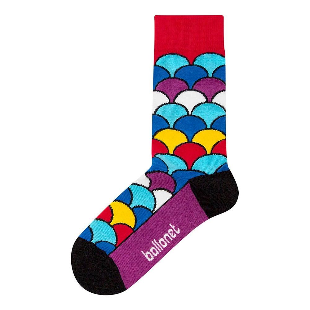 Ponožky Ballonet Socks Fan, velikost 41 – 46