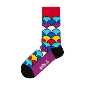 Șosete Ballonet Socks Fan, mărimea 41-46