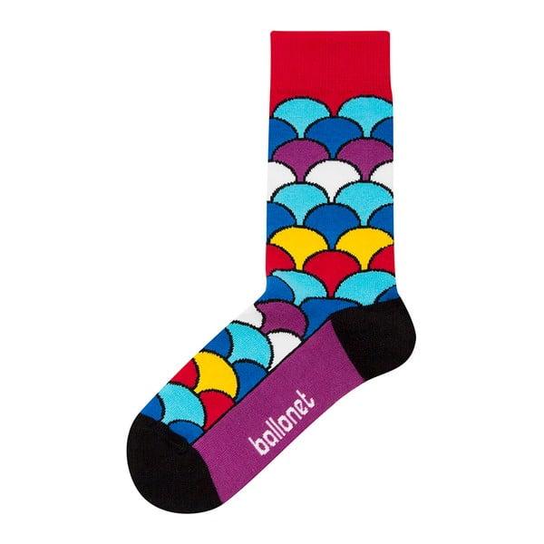 Fan zokni, méret: 36 – 40 - Ballonet Socks