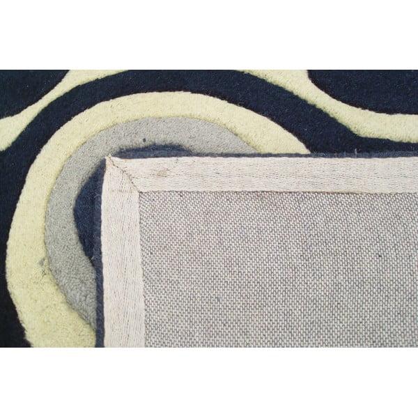 Koberec Wool 687, 153x244 cm