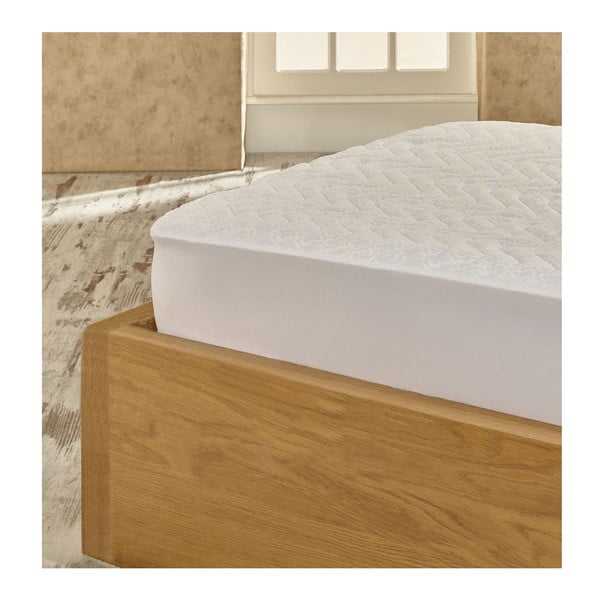 Ochranná podložka na matraci na jednolůžko , 160x200cm
