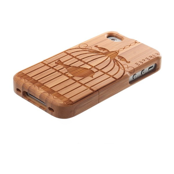 ESPERIA Bird Bamboo pro iPhone 5/5S