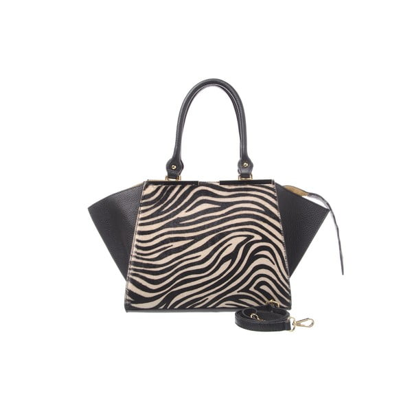 Kožená kabelka Fashion Leather Tiger