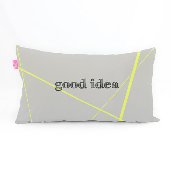 Sada 2 povlaků na polštář Good Idea