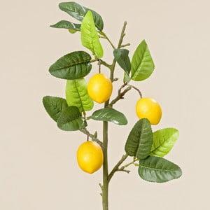 Dekorace Boltze Lemon