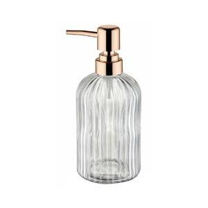 Skleněný dávkovač na mýdlo Bella Maison Retro