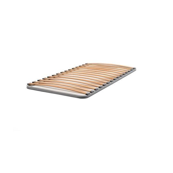 Lamelový rošt postele PreSpánok, 100 x 200 cm