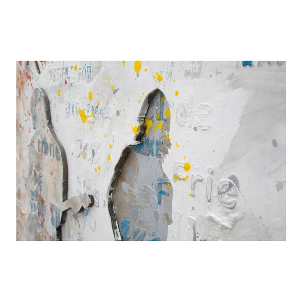 Obraz Mauro Ferretti Rock N Roll,120x60cm