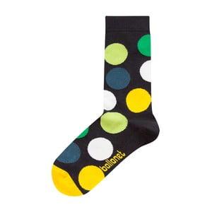 Ponožky Ballonet Socks Go Up, velikost41–46