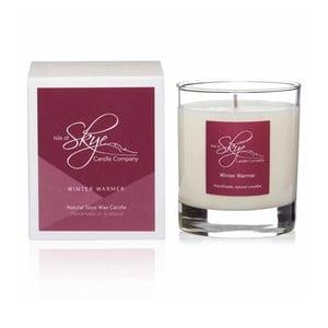 Svíčka s vůní skořice a pomeranče Skye Candles Tumbler, délkahoření45hodin