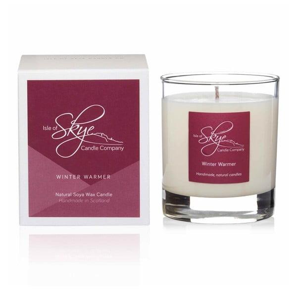 Świeczka o zapachu cynamonu i pomarańczy Skye Candles Tumbler, 45 h
